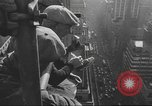 Image of Saint Patrick's Cathedral New York United States USA, 1945, second 55 stock footage video 65675063524