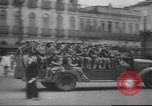Image of GetulIo Vargas Of Brazil Brazil, 1945, second 17 stock footage video 65675063525
