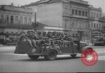 Image of GetulIo Vargas Of Brazil Brazil, 1945, second 18 stock footage video 65675063525