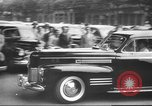 Image of GetulIo Vargas Of Brazil Brazil, 1945, second 47 stock footage video 65675063525