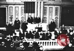 Image of Clement Richard Attlee Washington DC USA, 1945, second 8 stock footage video 65675063526