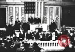 Image of Clement Richard Attlee Washington DC USA, 1945, second 9 stock footage video 65675063526