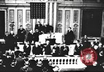 Image of Clement Richard Attlee Washington DC USA, 1945, second 11 stock footage video 65675063526