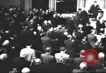 Image of Clement Richard Attlee Washington DC USA, 1945, second 13 stock footage video 65675063526