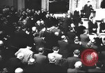Image of Clement Richard Attlee Washington DC USA, 1945, second 14 stock footage video 65675063526
