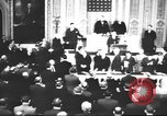 Image of Clement Richard Attlee Washington DC USA, 1945, second 16 stock footage video 65675063526