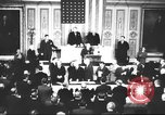 Image of Clement Richard Attlee Washington DC USA, 1945, second 17 stock footage video 65675063526