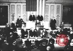 Image of Clement Richard Attlee Washington DC USA, 1945, second 18 stock footage video 65675063526