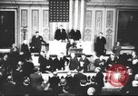 Image of Clement Richard Attlee Washington DC USA, 1945, second 19 stock footage video 65675063526