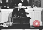 Image of Clement Richard Attlee Washington DC USA, 1945, second 43 stock footage video 65675063526