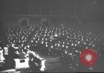 Image of Clement Richard Attlee Washington DC USA, 1945, second 47 stock footage video 65675063526