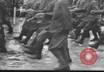 Image of Japanese troops Malaya, 1945, second 52 stock footage video 65675063529