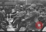 Image of Japanese troops Malaya, 1945, second 54 stock footage video 65675063529