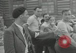 Image of French Forces of the Interior Paris France, 1944, second 10 stock footage video 65675063532