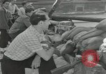 Image of French Forces of the Interior Paris France, 1944, second 14 stock footage video 65675063532