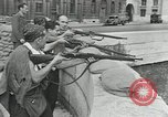 Image of French Forces of the Interior Paris France, 1944, second 18 stock footage video 65675063532