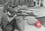 Image of French Forces of the Interior Paris France, 1944, second 19 stock footage video 65675063532