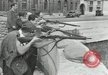 Image of French Forces of the Interior Paris France, 1944, second 20 stock footage video 65675063532