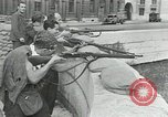 Image of French Forces of the Interior Paris France, 1944, second 21 stock footage video 65675063532