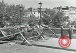 Image of French Forces of the Interior Paris France, 1944, second 24 stock footage video 65675063532