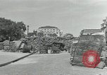 Image of French Forces of the Interior Paris France, 1944, second 28 stock footage video 65675063532
