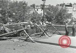 Image of French Forces of the Interior Paris France, 1944, second 32 stock footage video 65675063532