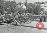 Image of French Forces of the Interior Paris France, 1944, second 33 stock footage video 65675063532