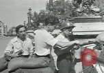Image of French Forces of the Interior Paris France, 1944, second 34 stock footage video 65675063532