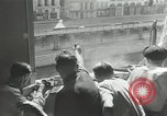Image of French Forces of the Interior Paris France, 1944, second 52 stock footage video 65675063532