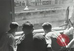 Image of French Forces of the Interior Paris France, 1944, second 53 stock footage video 65675063532