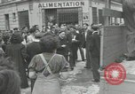 Image of French Forces of the Interior Paris France, 1944, second 1 stock footage video 65675063533