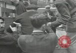 Image of French Forces of the Interior Paris France, 1944, second 12 stock footage video 65675063533