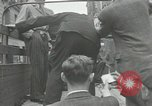 Image of French Forces of the Interior Paris France, 1944, second 14 stock footage video 65675063533