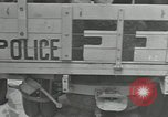 Image of French Forces of the Interior Paris France, 1944, second 19 stock footage video 65675063533