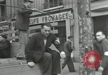 Image of French Forces of the Interior Paris France, 1944, second 21 stock footage video 65675063533