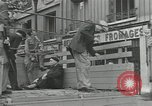Image of French Forces of the Interior Paris France, 1944, second 23 stock footage video 65675063533