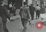 Image of French Forces of the Interior Paris France, 1944, second 29 stock footage video 65675063533