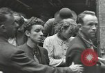 Image of French Forces of the Interior Paris France, 1944, second 33 stock footage video 65675063533