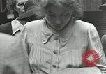Image of French Forces of the Interior Paris France, 1944, second 37 stock footage video 65675063533