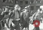 Image of French Forces of the Interior Paris France, 1944, second 43 stock footage video 65675063533