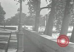 Image of French Red Cross members Paris France, 1944, second 8 stock footage video 65675063534