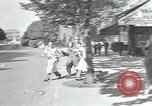 Image of French Red Cross members Paris France, 1944, second 10 stock footage video 65675063534