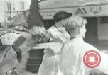 Image of French Red Cross members Paris France, 1944, second 31 stock footage video 65675063534