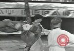 Image of French Red Cross members Paris France, 1944, second 32 stock footage video 65675063534