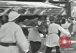 Image of French Red Cross members Paris France, 1944, second 33 stock footage video 65675063534