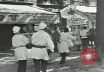 Image of French Red Cross members Paris France, 1944, second 34 stock footage video 65675063534
