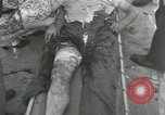Image of French Red Cross members Paris France, 1944, second 37 stock footage video 65675063534