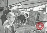 Image of French Red Cross members Paris France, 1944, second 39 stock footage video 65675063534