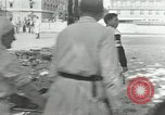 Image of French Red Cross members Paris France, 1944, second 41 stock footage video 65675063534
