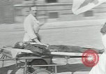 Image of French Red Cross members Paris France, 1944, second 47 stock footage video 65675063534